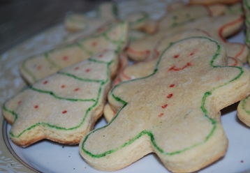 sugar-cookies